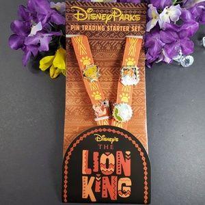 Disney Jewelry - 2/$18 Disney Parks Lion King Timon Pin, New